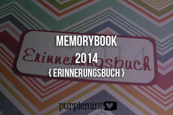 Memorybook - Titelbild