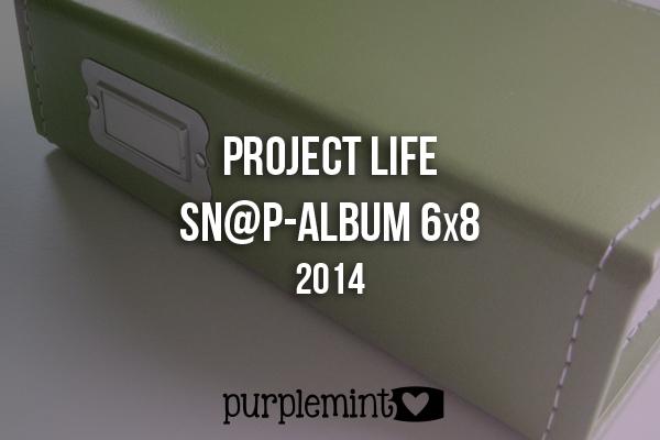 Project Life - Titelbild