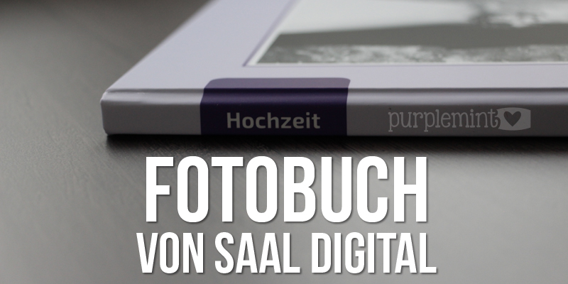 Fotobuch Saal Digital