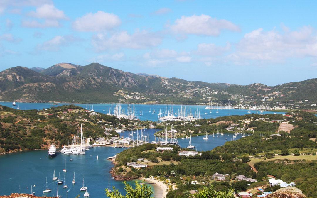 Hochzeitsreise in der Karibik (auf der AIDA luna) – Teil 3
