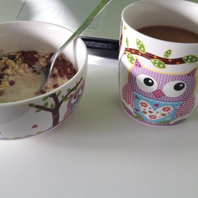 pmdd18 - Frühstück
