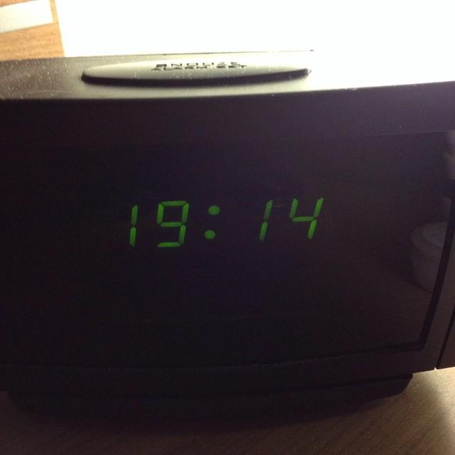 pmdd18 - Schlafen gehen