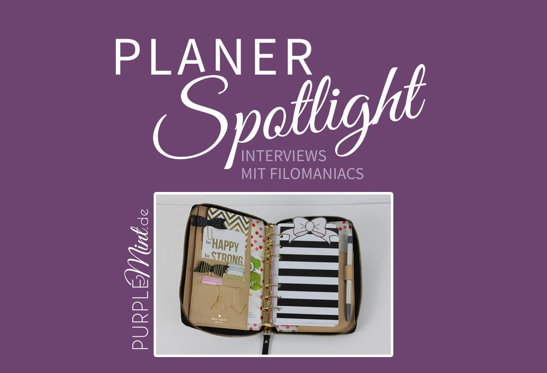 Planer-Spotlight - Filofax - Interview mit Frenzy