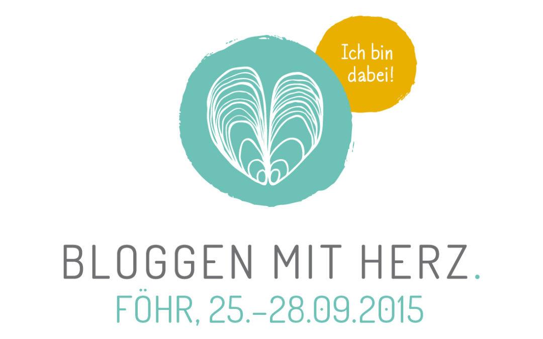 Vorfreude! Bloggen mit Herz (2.0) – auf Föhr.