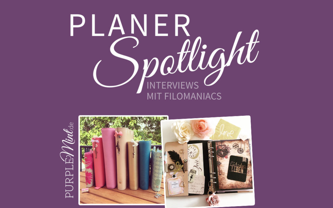 (Planer-Spotlight) Interview mit Ulrike (filolove_)