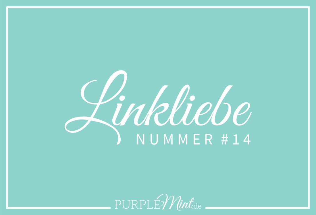 Linkliebe - Nummer #14