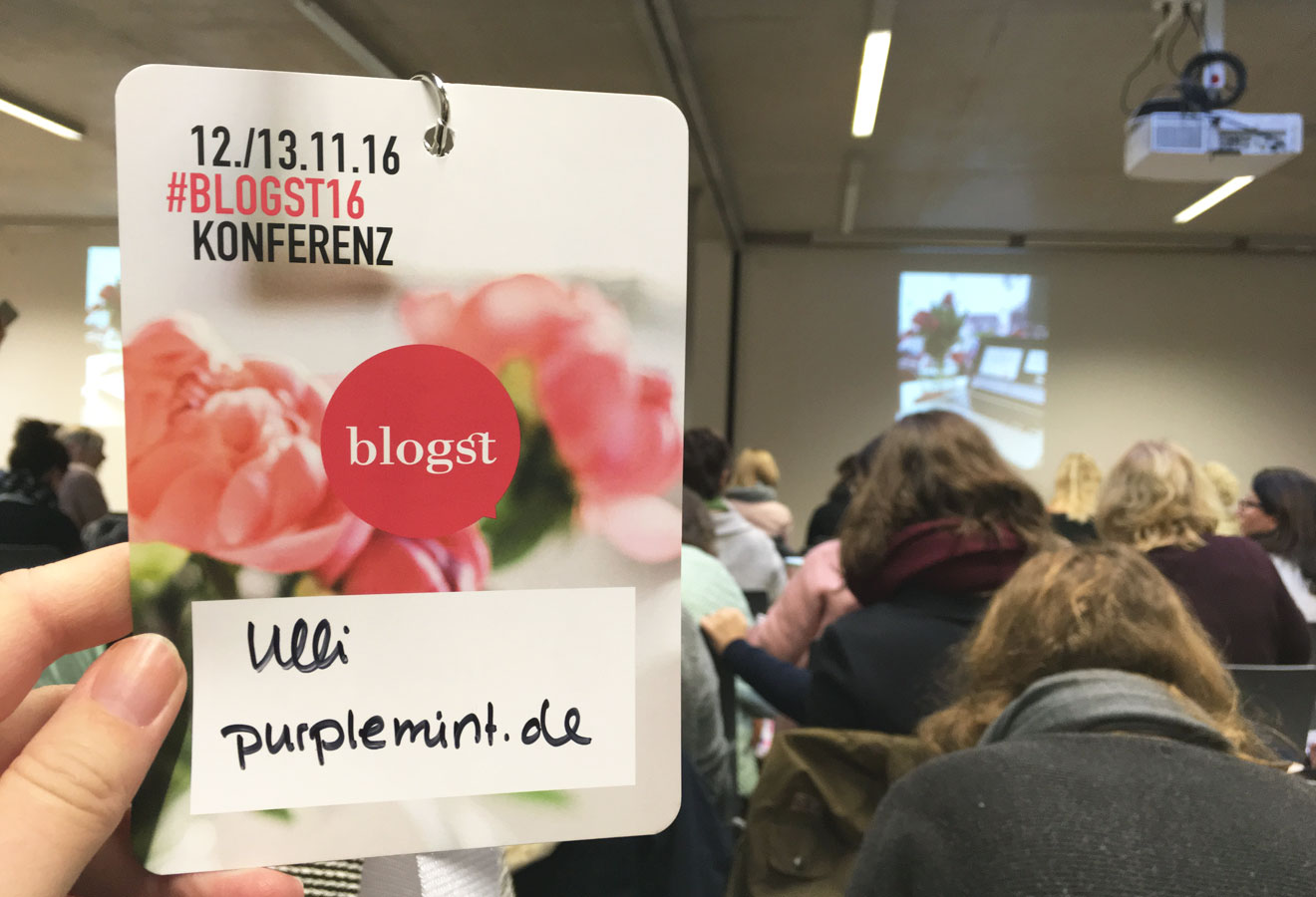 #blogst16 - Hamburg