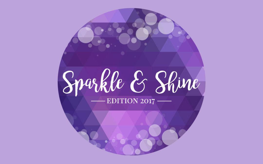 Sparkle & Shine // Februar 2017