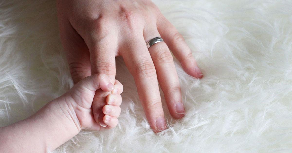 Warum ich mich für unser Baby entschuldige | 5hearts