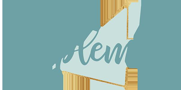 purplemint.de - Papier & Design - Logo